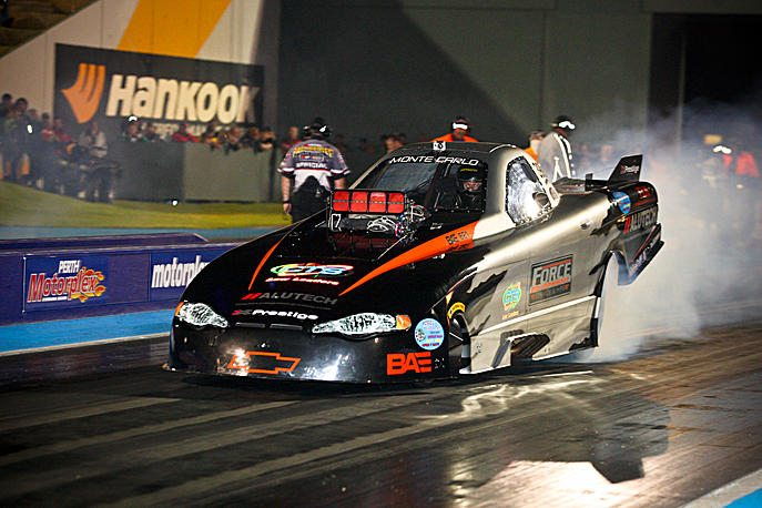 GoldenStates @ Perth Motorplex